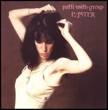 PATTI SMITH GROUP - EASTER D/Remaster CD ~ 70's *NEW*