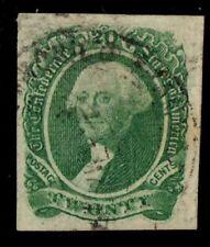 #13 Confederate States  United States used