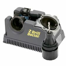 "Drill Doctor 500X 3/32""-1/2"" 118° & 135° Drill Bit Sharpener"