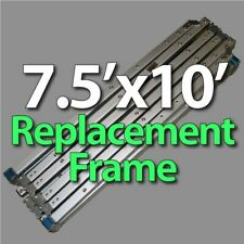 Da-Lite 89167 - Fast-Fold Deluxe 7.5'x10' Replacement Frame -Authorized Reseller