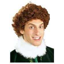 Rubie's Costume Co Elf Buddy The Elf Wig