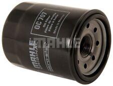 Engine Oil Filter-Eng Code: J35Z2 Mahle OC 707