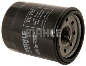 Engine Oil Filter-Eng Code: J35Z2 Mahle OC 707