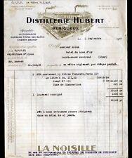 """PERIGUEUX (24) DISTILLERIE / MUSCADINE & NOISILLE """"Ets HUBERT"""" en 1946"""