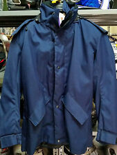 GIACCA LUGANO SCOTLAND TG. XL MOTORCYCLE SCOOTER JACKET