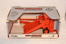 Ertl Allis-Chalmers Roto Raler 1:16 Scale Diecast Original Box Clean Made in USA