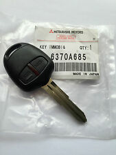 Genuine mitsubishi shogun/pajero remote key (06 +) - 6370A685