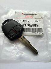 Genuine Mitsubishi Shogun / Pajero Remote Key (06 + ) - 6370A685
