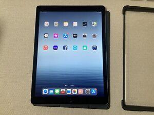 iPad Pro 12.9 1st Gen Wi-Fi Cellular 128gb Space Grey A1652 Apple Refurbished