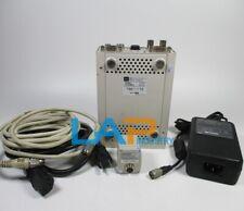 USED TOSHIBA 3CCD color Medical/Industrial Camera JK-TU53H 1m (90days Warranty)