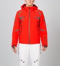 New Spyder Pinnacle Ski Snowboarding Recco Jacket MSRP $1,000