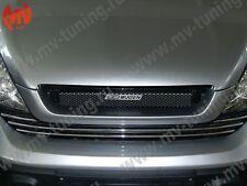 Front Grill Mugen Style Prefacelift Honda CR-V III gen 2006, 2007, 2008, 2009
