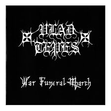 Vlad Tepes - War Funeral March ++ CD ++ NEU !!