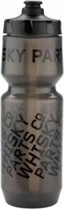 WHISKY Purist Water Bottle - 26oz, Logo, Smoke