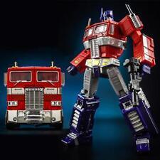 Deformation G1 Metal Parts Masterpiece Optimus Prime MP10V MP10-V Transformers