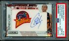 2009 Rookies & Stars Ruby /49 PATCH AUTO RPA RC Stephen Curry #136 PSA 10 *Pop 2