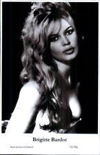 Beautiful Actress BRIGITTE BARDOT 72/556 Swiftsure 2000 Postcard GREAT QUALITY