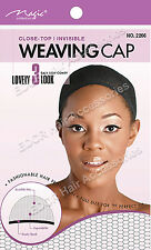 Tessitura CAP close-top invisibile Full Size for PERFECT FIT Strechable / item # 2266