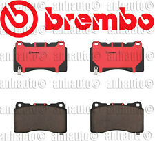 Brembo Front Disc Brake Pad Set P09004N