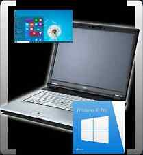 FUJITSU LIFEBOOK S7110 14,1 ZOLL INTEL DUALCORE 1,667 GHZ 2GB RAM 80 GB DVDRW FR