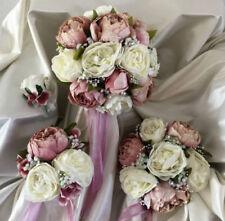 Peonía para bodas