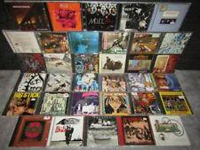 CD Sammlung, Collection: Alternative, Punk, Grunge, Indie, Rock-Music - 194 CD's