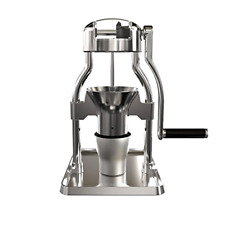 Brand New ROK Coffee Grinder, Aluminum