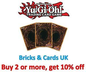 Yu-Gi-Oh! 2021 Tin of Ancient Battles - Secret & Ultra Rare Cards MP21