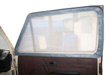 Qualità Tedesca Cabina Finestra Zanzariere VW T25 Vanagon MAGNETI Grigio C9072G
