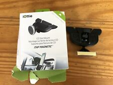 iOttie iTap Magnetic CD Slot Car Mount Universal Holder New Open Box