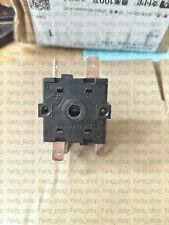 1PC NEW HUALILAI FZ31-9 16A 250V T125/55 Rotary Switch 5 pins #V6439 CH