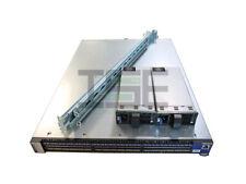 Mellanox SX6025 HPE 713782-001 36-port Non-blocking Unmanaged InfiniBand