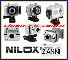 Ultimo Pezzo Nilox F-60 Action Cam