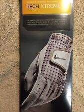 Nike Women's Tech XTreme Women's Left Glove Size ML