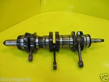 1995 95 POLARIS SLT 750 CRANK SHAFT CRANKSHAFT