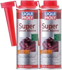 LIQUI MOLY Super Diesel Fuel Additive - 250ml
