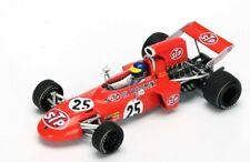 1:43rd Ronnie Peterson March 711 Italian GP 1971
