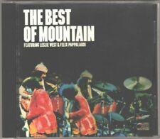 Mountain, The Best of Mountain, Good