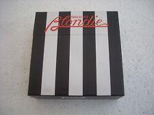 BLONDIE / SINGLES BOX opened