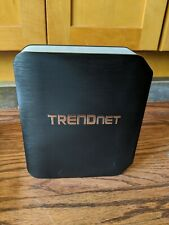 Wi-Fi Routers (Trendnet Ac1900 and D-Link Dir-615)