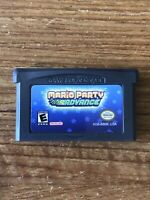 Mario Party Advance GBA Game, Cartridge Only!