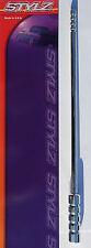 STYLZ 12' BILLET ANTENNA!!!. FITS 2000-2015 FORD F150, F250,F350  CHROME