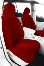 Seat Cover Custom Tailored Seat Covers FD430-02RR fits 12-15 Ford Focus