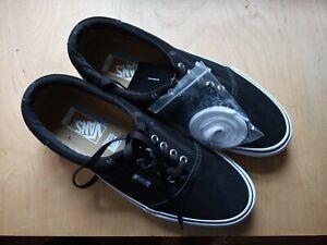 Vans Rowley Solos Blac. Sneaker schwarz Gr. 45/11.5