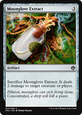 * Foil * MTG Moonglove Extract NM - Iconic Masters