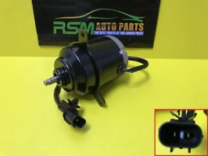 Fits to Hyundai Accent 95-99 Fan Motor with Plug