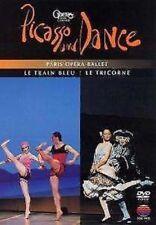 Películas en DVD y Blu-ray ballet DVD: 2
