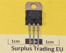TIP41A NPN Transistor epitaxial de silicio (pk de 2)