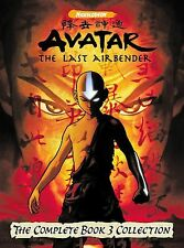 Avatar: The Last Airbender - The Complete Book Three Collection DVD, Jessie Flow