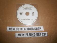 CD Schlager Michael Larsen - Bin nur ein Wandermusikant (1 Song) RADIOLA cd only